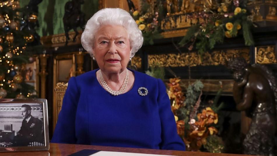 El solitario cumpleaños 94 de la Reina Isabel II en medio de la pandemia por coronavirus