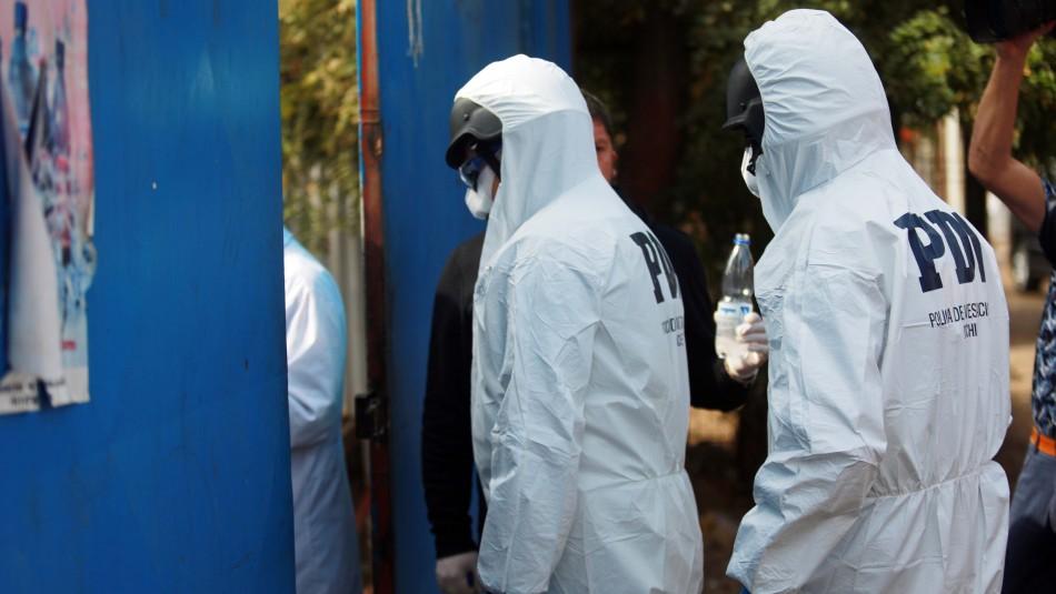 Confirman traslado de residentes de cité de Quilicura por brote de coronavirus