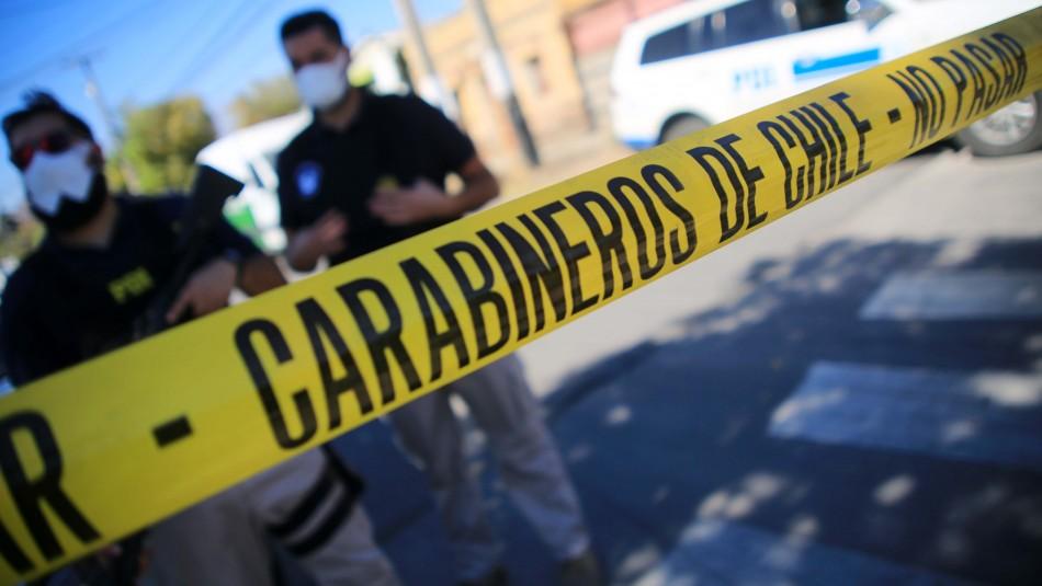 Confirman 33 casos de coronavirus en cité de Quilicura: Dialogan traslado a residencias sanitarias