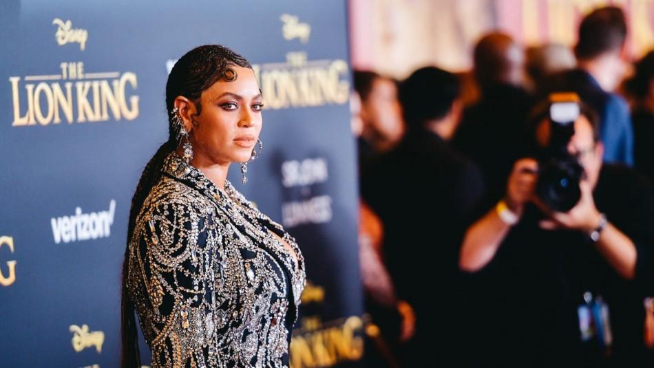 Beyoncé realiza donación a instituciones de salud mental en medio de la Covid-19