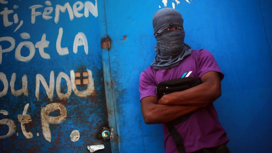 Servicio Jesuita a Migrantes y brote en Quilicura: