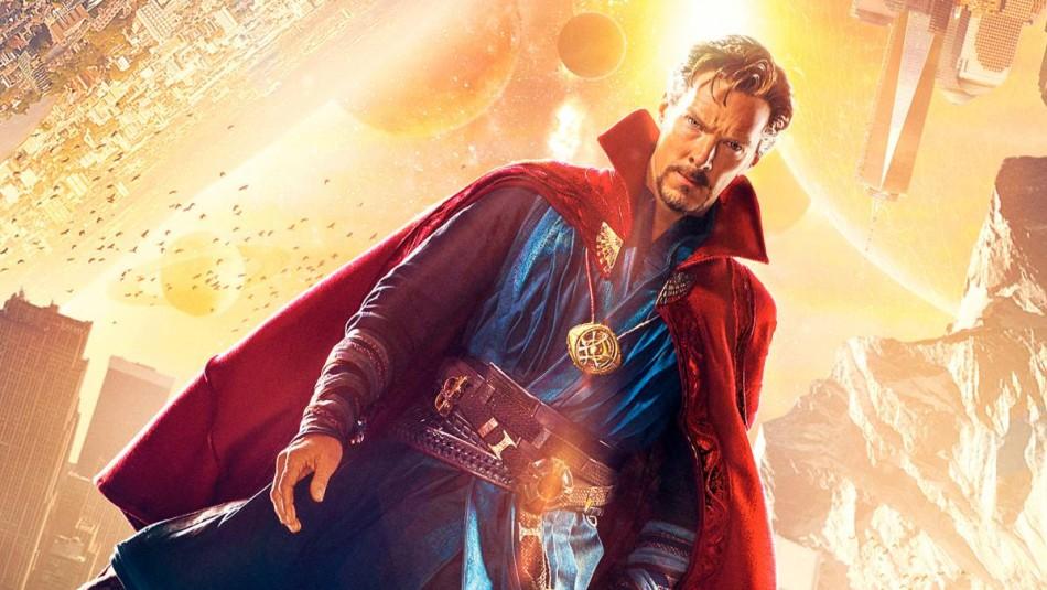Marvel retrasa estreno de sus próximas películas: Doctor Strange 2, Spiderman 3, y Thor 4, entre otras