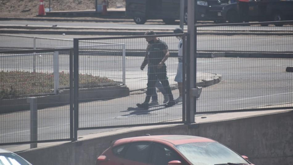 Fiscalía y PDI detienen a funcionarios de Gendarmería por tráfico de drogas en cárcel de Alto Hospicio