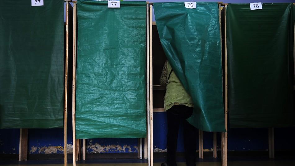 Cadem: El 35% dice que el plebiscito debe realizarse el 25 de octubre