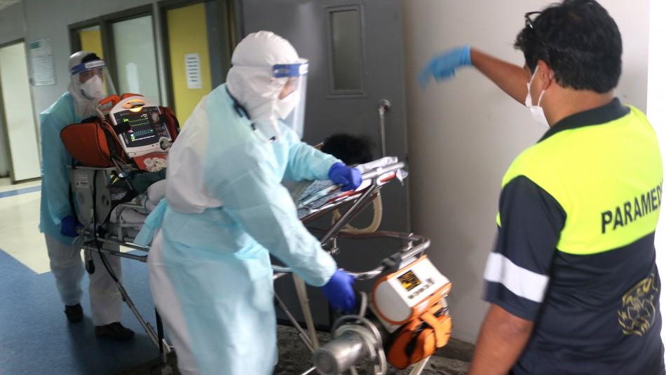 Coronavirus en Chile: 6 fallecidos en las últimas 24 horas y 51% de los contagiados está recuperado