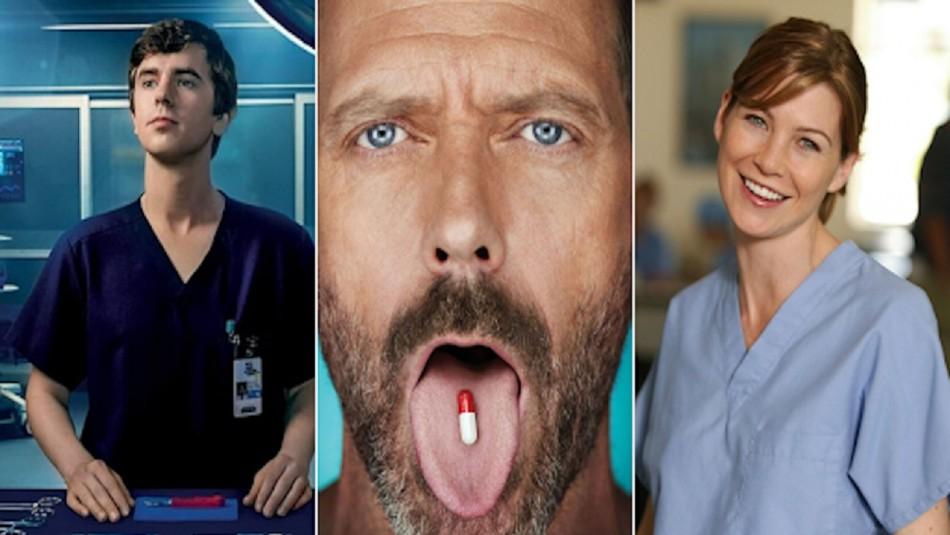 La serie médica que está más de acorde con la realidad según los especialistas