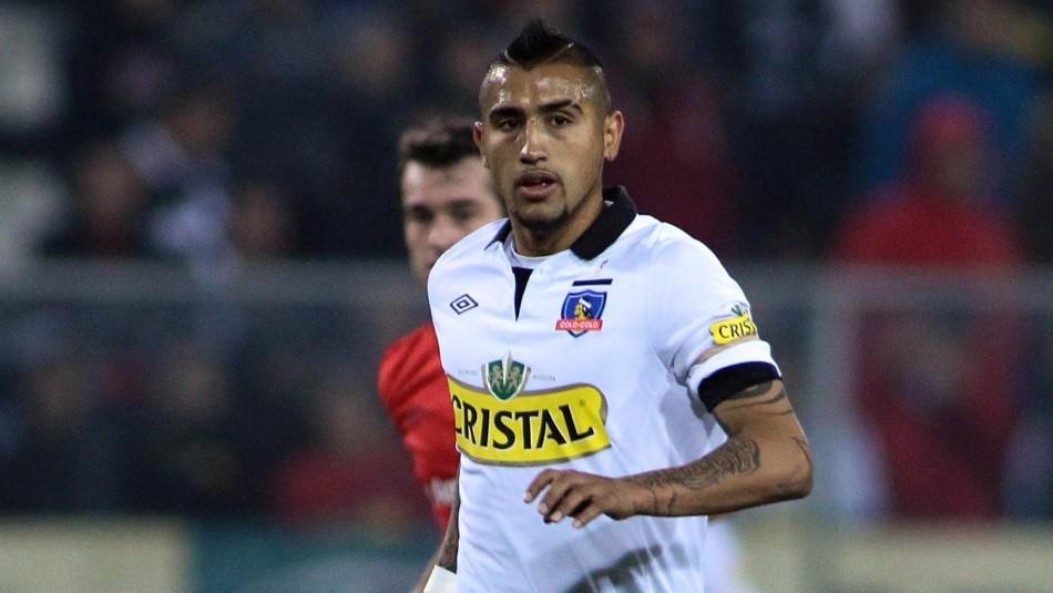 Vidal dispara contra Blanco y Negro por quiebre en Colo Colo: