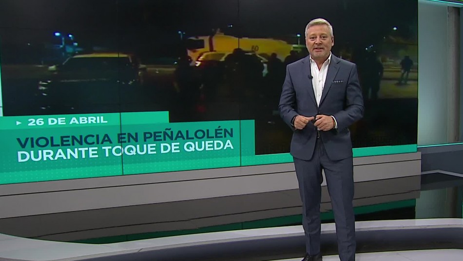 Meganoticias Prime - Domingo 26 de abril 2020