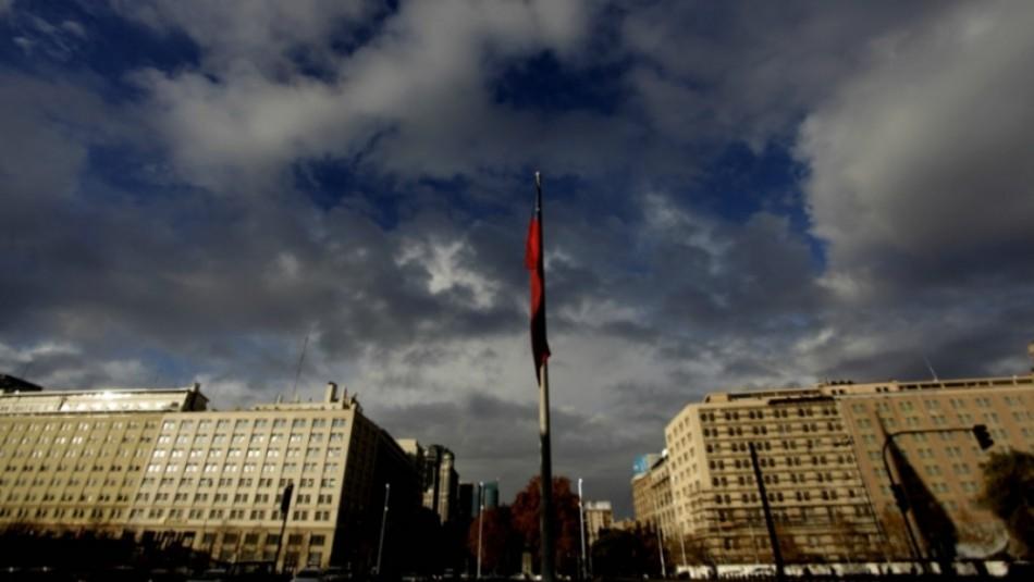 Santiago mayormente nublado: Revisa el pronóstico del tiempo