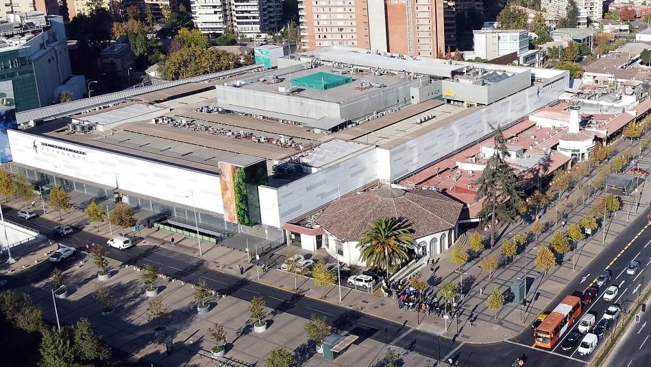 Apumanque aclara que el martes 28 y miércoles 29 de abril no abrirá sus puertas al público