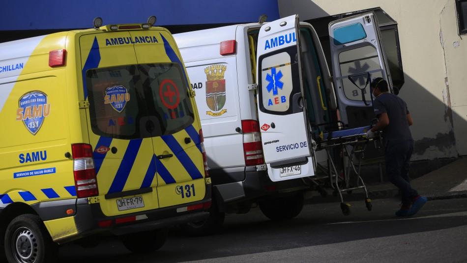 Demanda por trabajadores de la salud para hospitales ha aumentado un 20% por pandemia