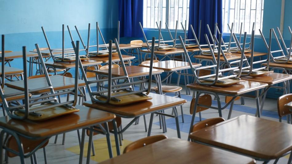 Conadecus por suspensión de mensualidades en colegios:
