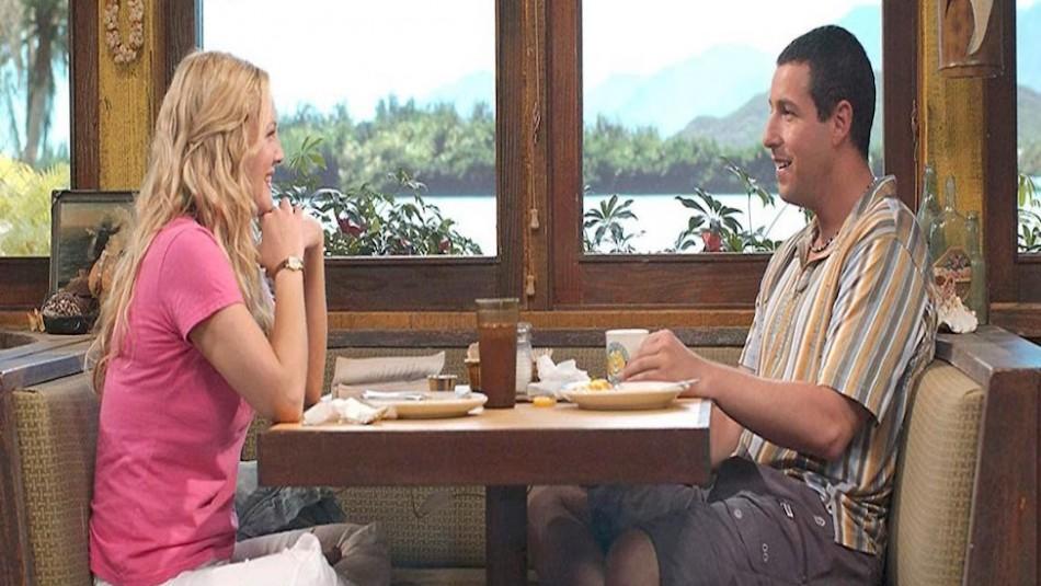 Netflix: Comedias románticas para ver en pareja durante la cuarentena