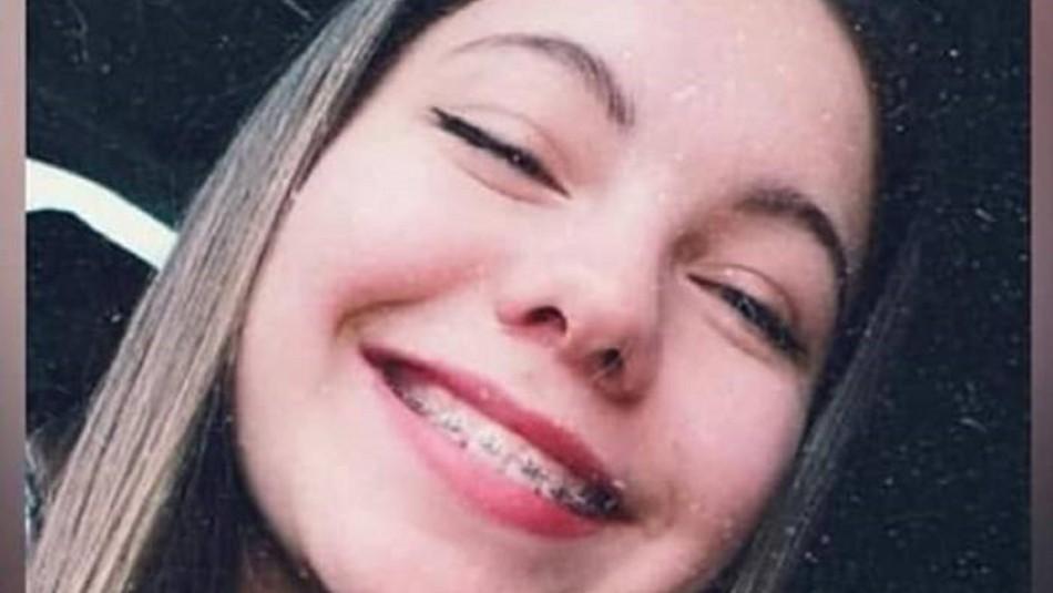 Desesperada búsqueda de menor de 14 años desaparecida hace 21 días en Concepción