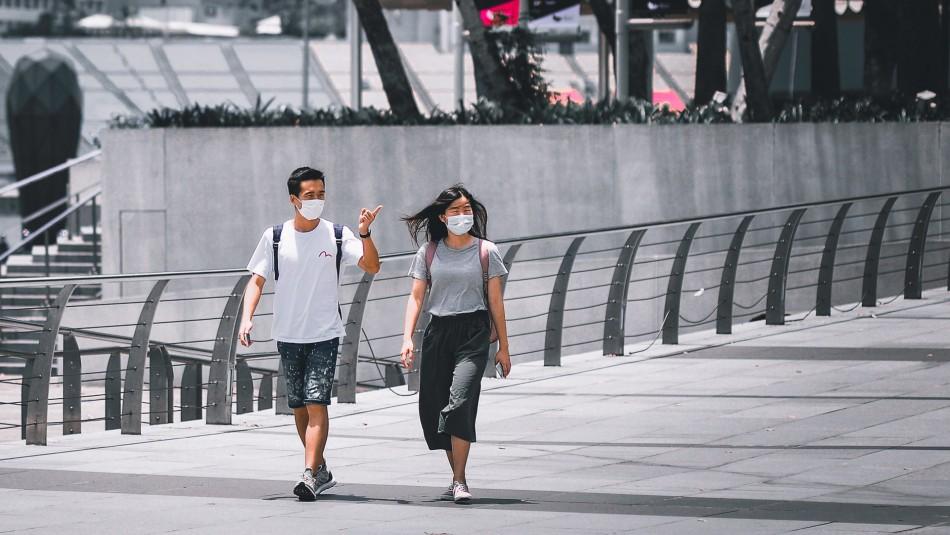 Coronavirus: Investigadores explican cuándo el virus puede quedar en la ropa