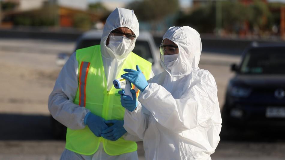 Estudio revela posible fecha en que Chile y otros países superarán el coronavirus