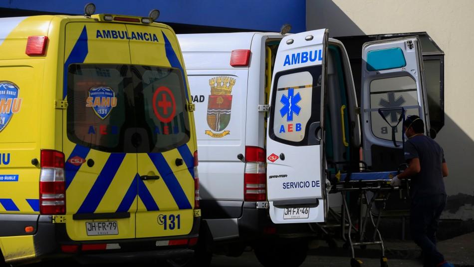 Seremi de Salud de Los Lagos confirma nueva muerte por coronavirus en Osorno