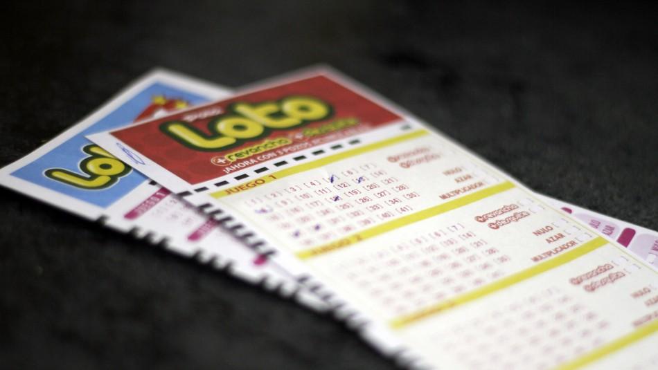 Loto: Revisa los números ganadores en el sorteo 4479