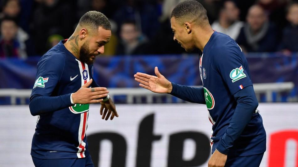 Francia da por finalizada su Liga.