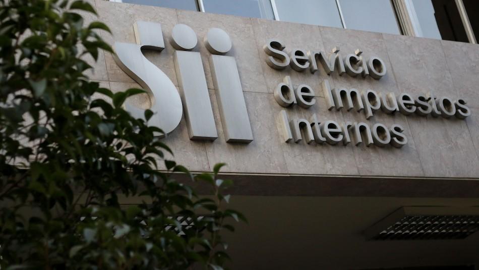 SII autoriza la devolución anticipada de excedentes a más de 520 mil contribuyentes