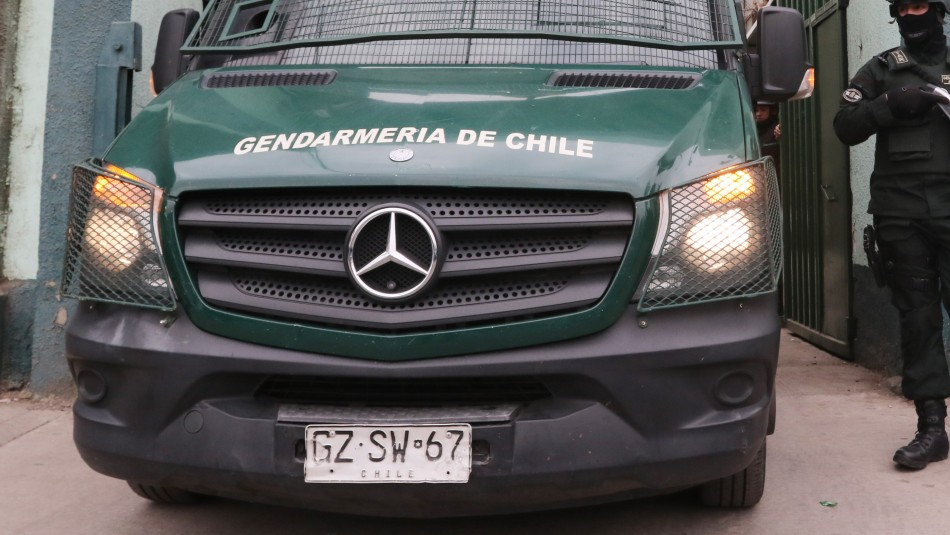 No existía orden: Juzgado de Talagante da 48 horas a Gendarmería para que reos retornen al penal
