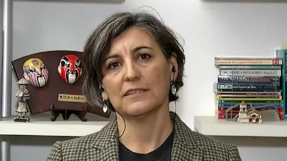 Especialista por coronavirus en Chile: