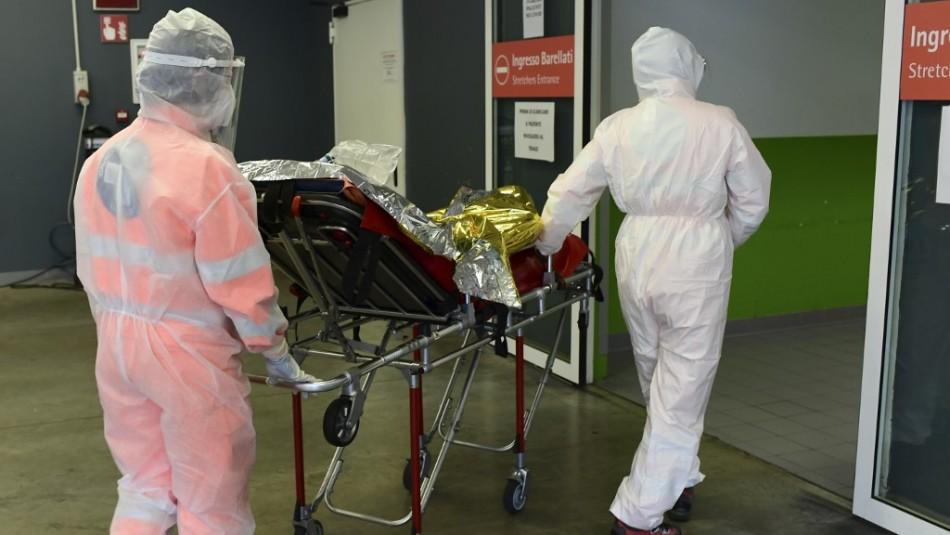 Más de 224 mil fallecidos ha provocado el coronavirus a nivel mundial