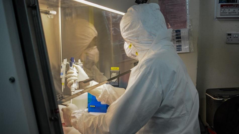 Descubren que partículas de coronavirus pueden permanecer dos horas en el aire
