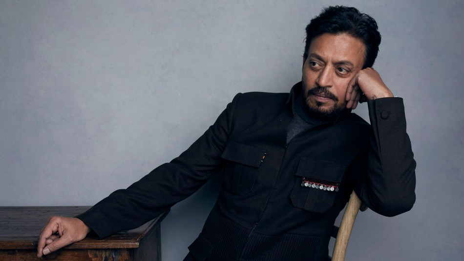 Muere Irrfan Khan a los 53 años: Actor de