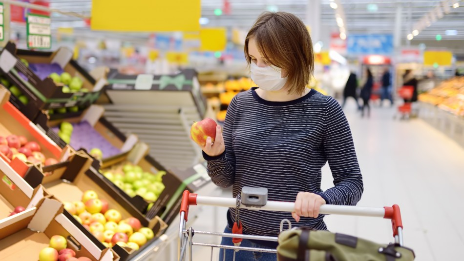 Feriado de 1 de Mayo: ¿Cómo funcionarán los supermercados este fin de semana?