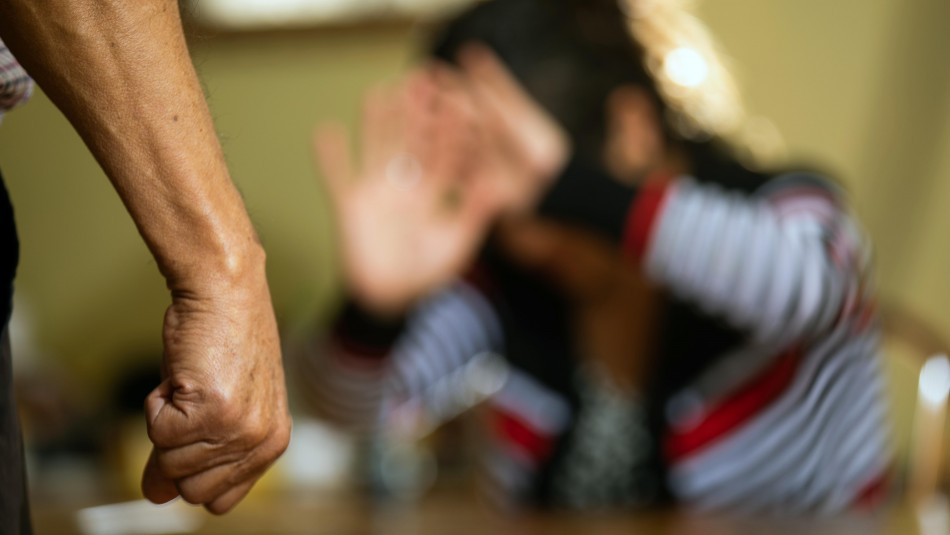 Llamados por violencia intrafamiliar registran aumento de un 119% en el último mes