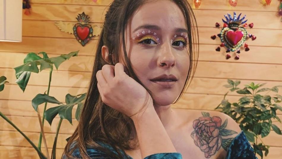 Billboard destaca a Denise Rosenthal como una de las artistas latinas a descubrir