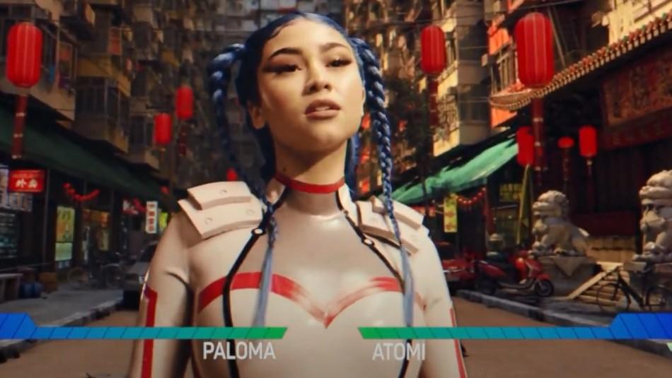 Paloma Mami estrena su nuevo sencillo