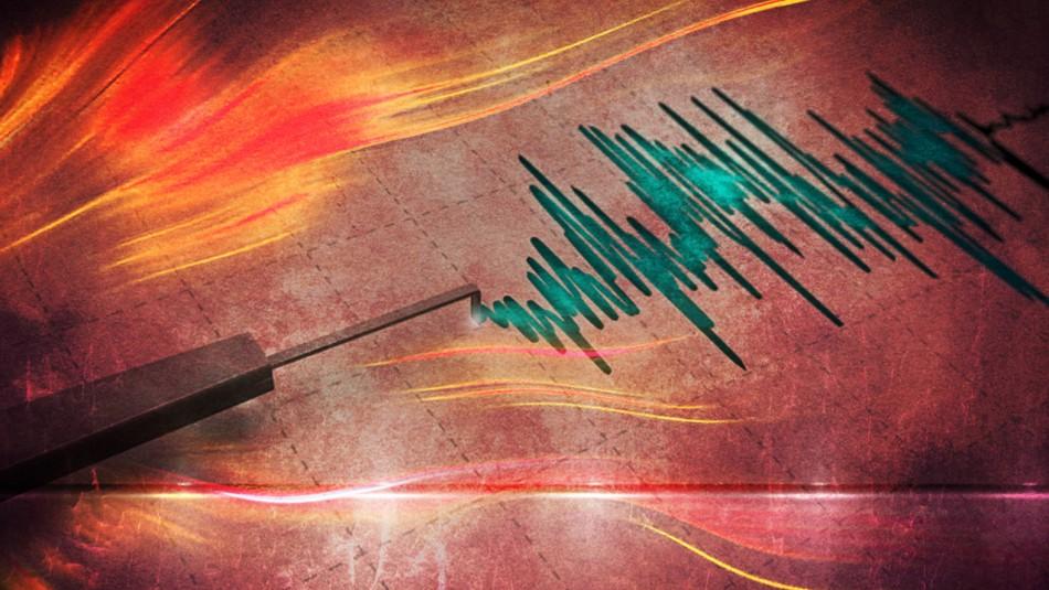 Seguidilla de temblores afecta a la región de Antofagasta durante este jueves