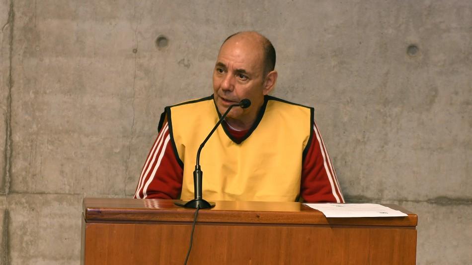 Justicia pone fin al aislamiento permanente de Mauricio Hernández Norambuena en la Cárcel de Alta Seguridad de Santiago