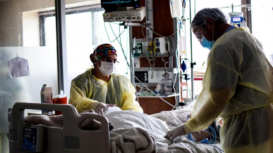 Balance Minsal: Se reportan 13 nuevas muertes por coronavirus y existe