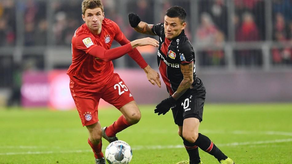 Bundesliga podría volver a disputarse en Alemania.