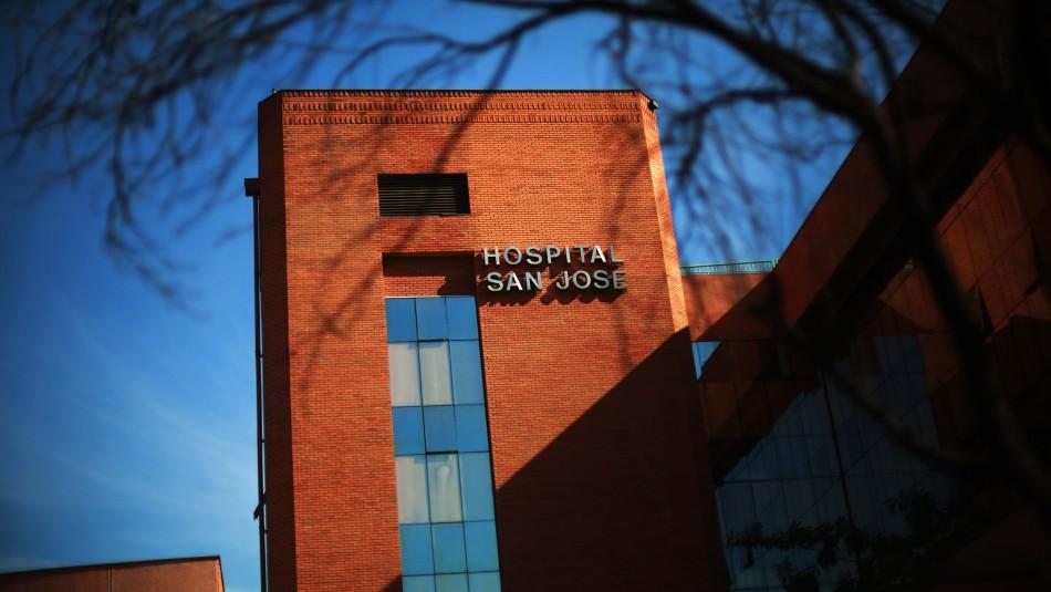 Trabajadores denuncian que paciente con coronavirus falleció en Hospital San José por falta de ventiladores