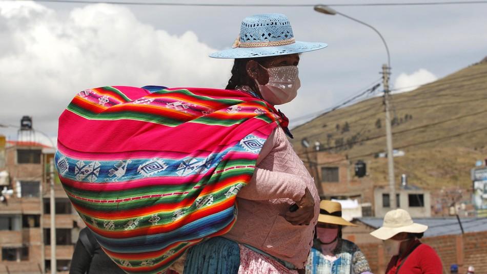 Bolivia autoriza un antiparasitario para tratar a pacientes con coronavirus