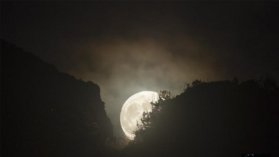 El 5 de junio se vivirá eclipse lunar.