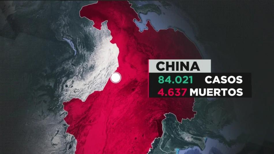 Coronavirus en China: Wuhan hará test masivos a sus ciudadanos
