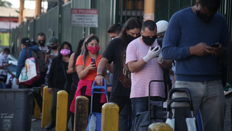 Gobierno oficializa entrega de más de $80 mil millones a municipios para enfrentar pandemia