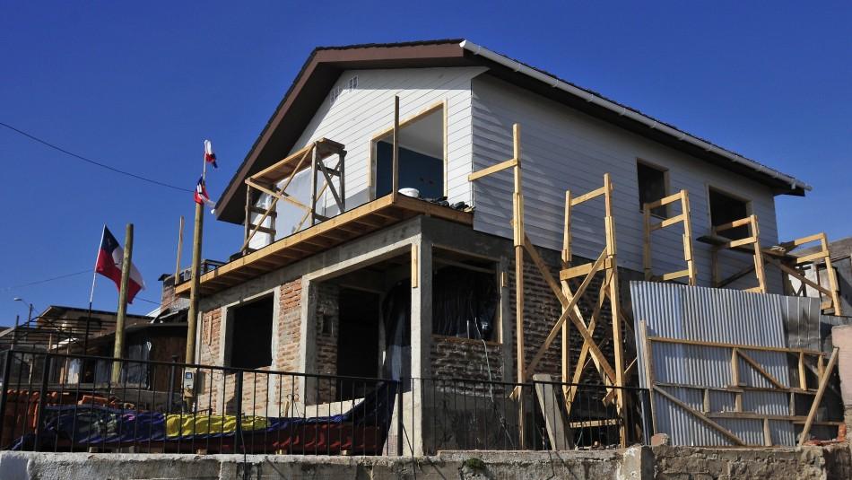 Tarjeta Banco de Materiales: Minvu abre postulaciones a subsidios para mejorar las viviendas