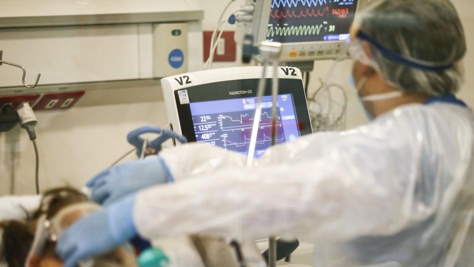 Infectóloga: El uso de la hidroxicloroquina cada vez va perdiendo más importancia