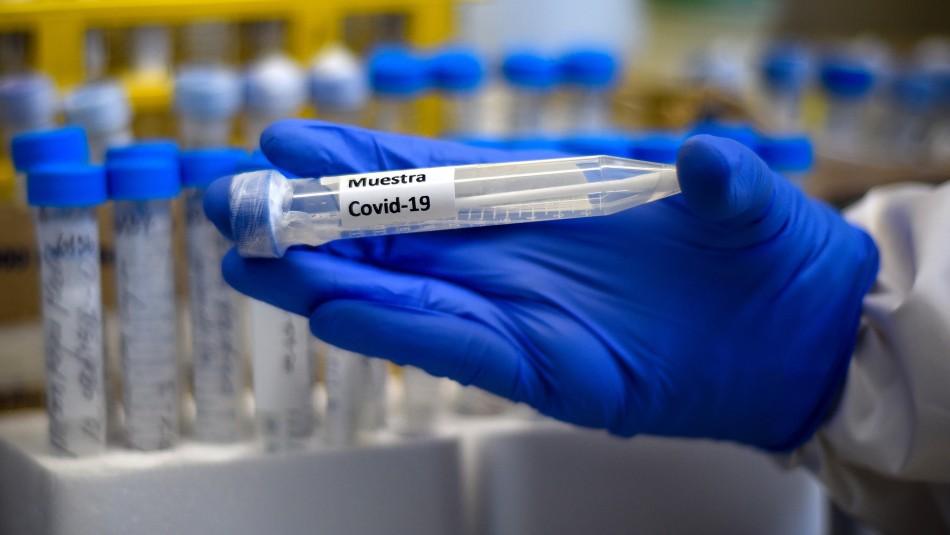 Nuevo balance del Minsal: Reportan 43 fallecidos en solo 24 horas y más de 65 mil contagios por coronavirus