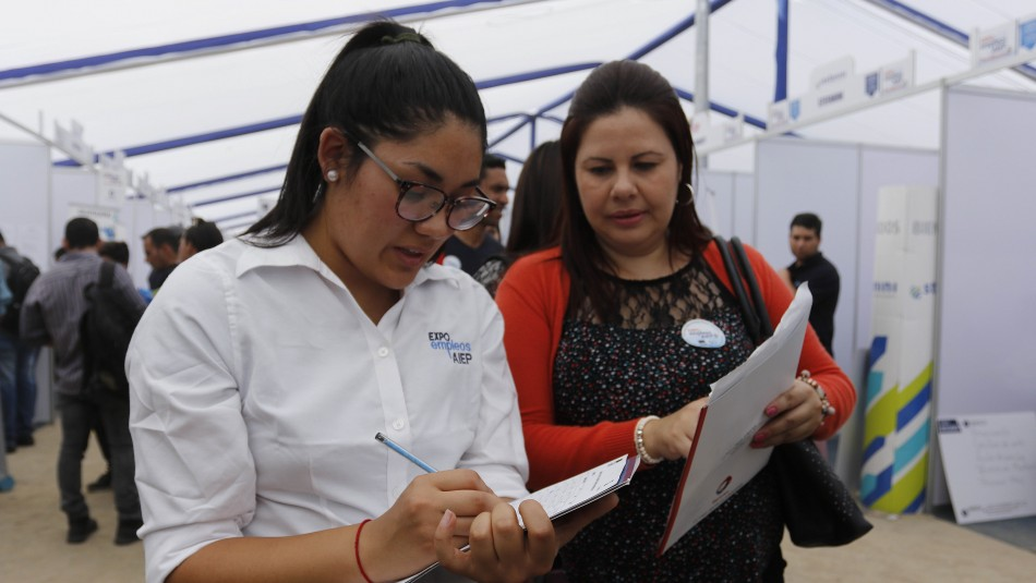 Expo Empleos Online