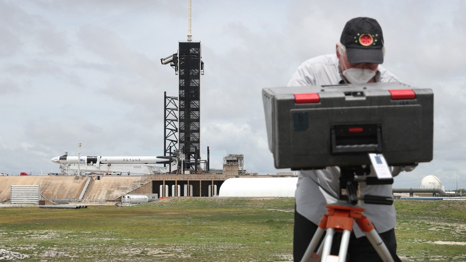 Conoce detalles del cohete semireutilizable que llevará a dos astronautas de la NASA al espacio