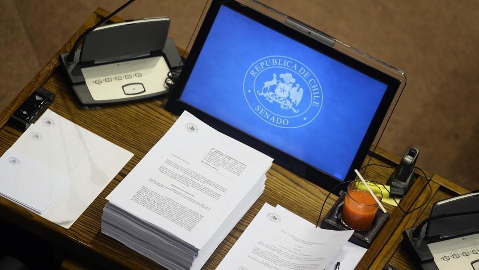 Podría durar 3 meses o 4 años: Consejo de Alta Dirección Pública detalla rebaja transitoria a dieta parlamentaria