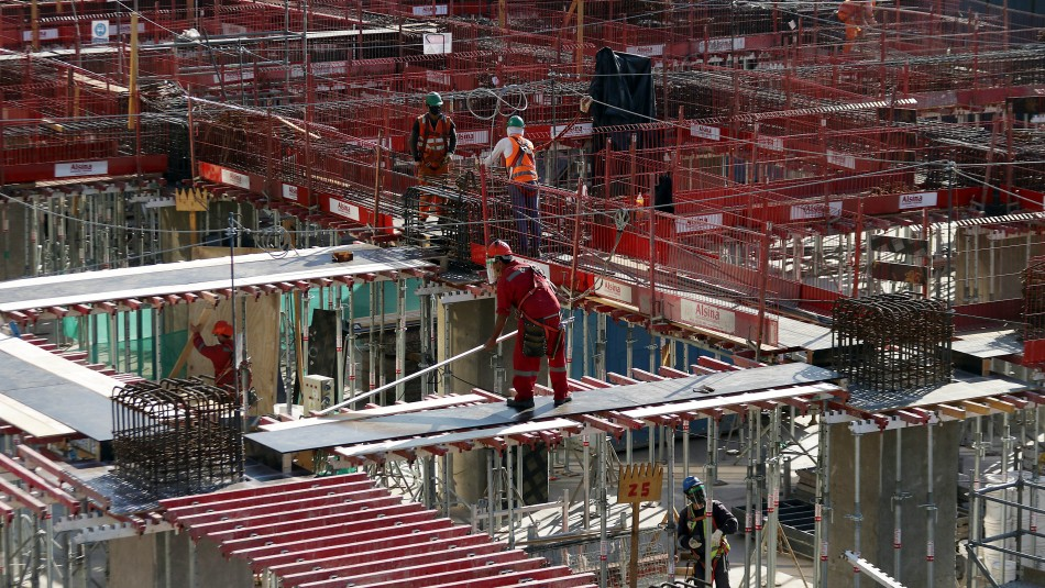Desempleo en el Gran Santiago supera el 15% en marzo
