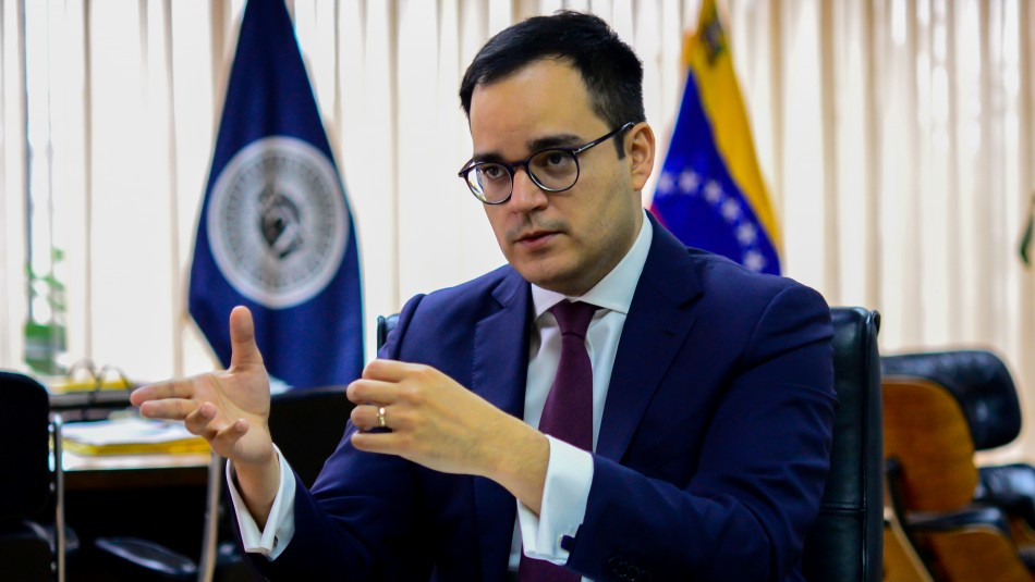 Venezuela acuerda con la ONU destinar parte del oro en Banco de Inglaterra para enfrentar la pandemia